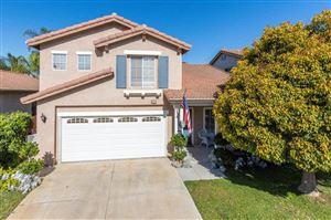 Photo of 551 PASEO DEL VALLE, Camarillo, CA 93010 (MLS # 219000405)