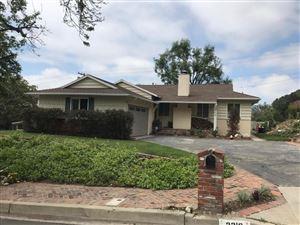 Photo of 3316 HENRIETTA Avenue, La Crescenta, CA 91214 (MLS # 818002405)