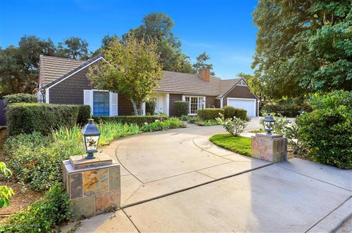 Photo of 2908 LOMBARDY Road, Pasadena, CA 91107 (MLS # 819005405)