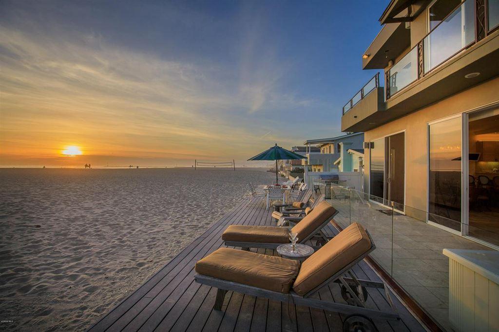 Photo for 1117 OCEAN Drive, Oxnard, CA 93035 (MLS # 218004405)