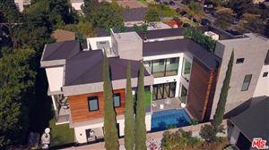 Photo of 543 North ARDEN, Los Angeles , CA 90004 (MLS # 18312406)