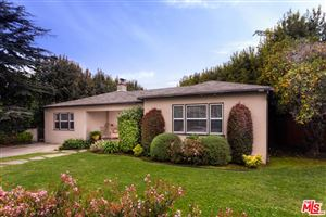 Photo of 2527 BARRY Avenue, Los Angeles , CA 90064 (MLS # 18318406)