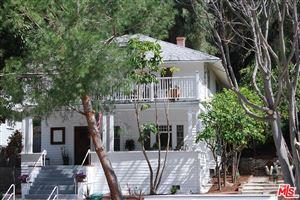 Photo of 411 MOUNT WASHINGTON Drive, Los Angeles , CA 90065 (MLS # 18326406)