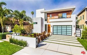 Photo of 14827 HUSTON Street, Sherman Oaks, CA 91403 (MLS # 19424406)
