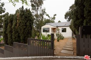 Photo of 2121 CLIFFORD Street, Los Angeles , CA 90026 (MLS # 19454406)