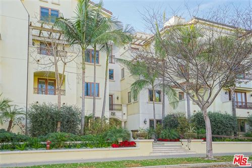 Photo of 261 South REEVES Drive #305, Beverly Hills, CA 90212 (MLS # 19465406)