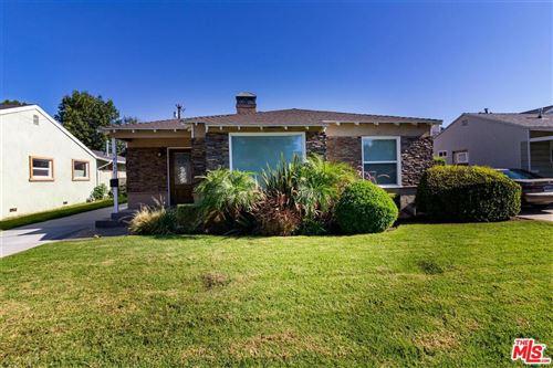 Photo of 14337 MARTHA Street, Sherman Oaks, CA 91401 (MLS # 19500406)