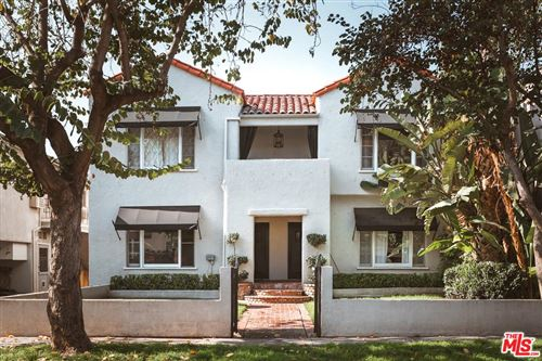 Photo of 817 WESTMOUNT Drive, West Hollywood, CA 90069 (MLS # 19536406)