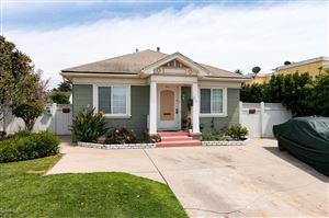 Photo of 410 South G Street, Oxnard, CA 93030 (MLS # 219004406)
