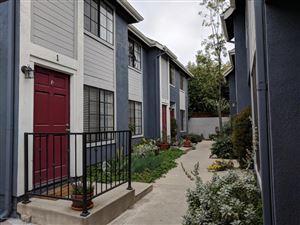 Photo of 45 HARKNESS Avenue #3, Pasadena, CA 91106 (MLS # 818002406)