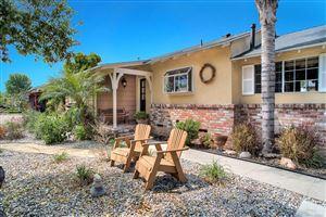 Photo of 16619 RUNNYMEDE Street, Lake Balboa, CA 91406 (MLS # SR18089406)