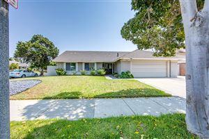 Photo of 2164 RHONDA Street, Oxnard, CA 93036 (MLS # 218010407)