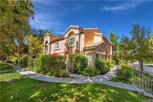 Photo of 25250 STEINBECK Avenue #A, Stevenson Ranch, CA 91381 (MLS # SR19219407)