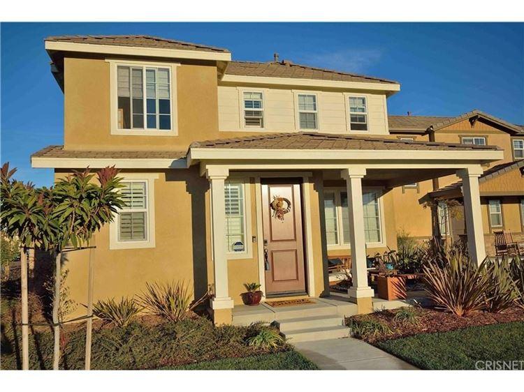 Photo for 3501 KINGS CANYON Drive, Oxnard, CA 93036 (MLS # SR17263407)