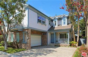 Photo of 5314 BALLONA Lane, Culver City, CA 90230 (MLS # 18329408)