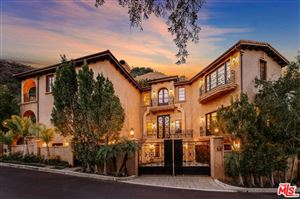 Photo of 9821 BEESON Drive, Beverly Hills, CA 90210 (MLS # 19432408)