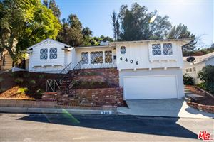 Photo of 4406 DON DIABLO DR Drive, Los Angeles , CA 90008 (MLS # 19434408)
