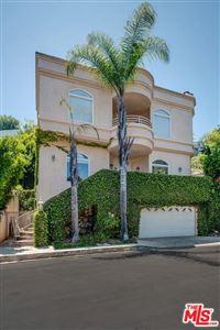 Photo of 12158 TRAVIS Street, Los Angeles , CA 90049 (MLS # 19474408)
