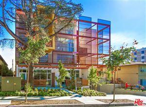 Photo of 1342 North HAYWORTH Avenue #102, West Hollywood, CA 90046 (MLS # 19522408)