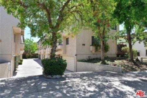 Photo of 170 North SIERRA BONITA Avenue #12, Pasadena, CA 91106 (MLS # 19534408)