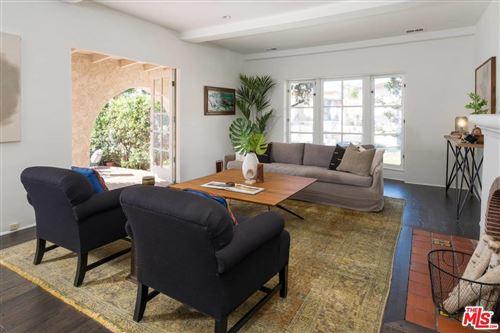 Photo of 122 South HAMEL Drive, Beverly Hills, CA 90211 (MLS # 20552408)