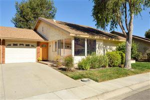 Photo of 28121 VILLAGE 28, Camarillo, CA 93012 (MLS # 218012408)