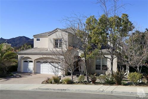 Photo of 29821 WESTHAVEN Drive, Agoura Hills, CA 91301 (MLS # 220001408)