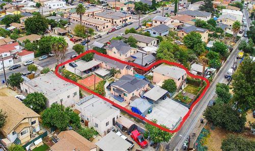 Photo of 3411 MALABAR Street, Los Angeles , CA 90063 (MLS # 819005408)