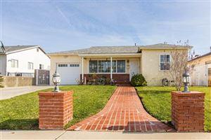 Photo of 10922 NOBLE Avenue, Mission Hills San Fernando, CA 91345 (MLS # SR19014408)