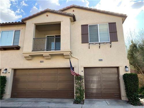 Photo of 28381 SANTA ROSA Lane, Saugus, CA 91350 (MLS # SR19276408)