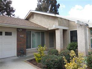 Photo of 9206 VILLAGE 9, Camarillo, CA 93012 (MLS # 218006409)