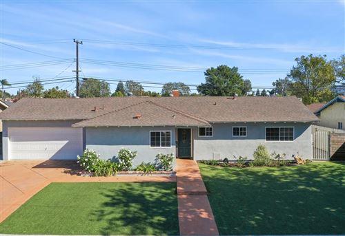 Photo of 578 LOUIS Drive, Newbury Park, CA 91320 (MLS # 219013409)