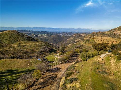 Photo of 33051 MULHOLLAND Highway, Malibu, CA 90265 (MLS # 220001409)
