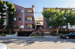 Photo of 1200 VALLEY VIEW Road #107, Glendale, CA 91202 (MLS # 319004409)