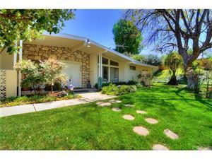 Photo of 5416 MANTON Avenue, Woodland Hills, CA 91367 (MLS # SR18088409)