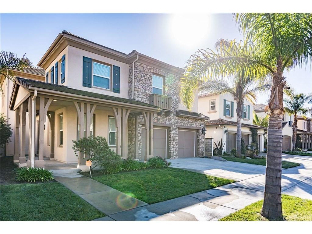 Photo for 1524 TWIN TIDES Place, Oxnard, CA 93035 (MLS # SR18042409)