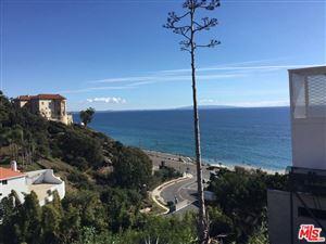 Photo of 18057 COASTLINE Drive #5, Malibu, CA 90265 (MLS # 17284410)