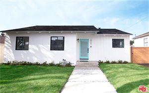 Photo of 2905 North BRIGHTON Street, Burbank, CA 91504 (MLS # 19425410)