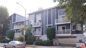Photo of 10600 ROSE Avenue, Los Angeles , CA 90034 (MLS # 19495410)