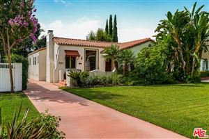 Photo of 2106 LAMBERT Drive, Pasadena, CA 91107 (MLS # 19504410)