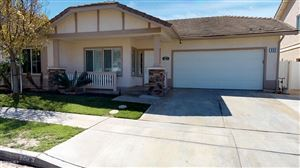 Photo of 809 HINCKLEY Lane, Fillmore, CA 93015 (MLS # 218003410)