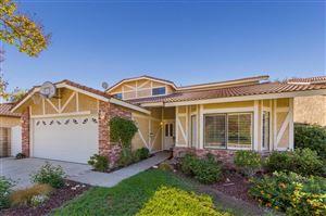 Photo of 5543 MICAELA Drive, Agoura Hills, CA 91301 (MLS # 218012410)