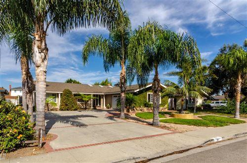 Photo of 511 IVYWOOD Drive, Oxnard, CA 93030 (MLS # 219013410)