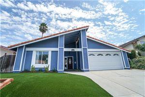 Photo of 28626 MOUNT PALOMAR Place, Rancho Palos Verdes, CA 90275 (MLS # SR19218410)