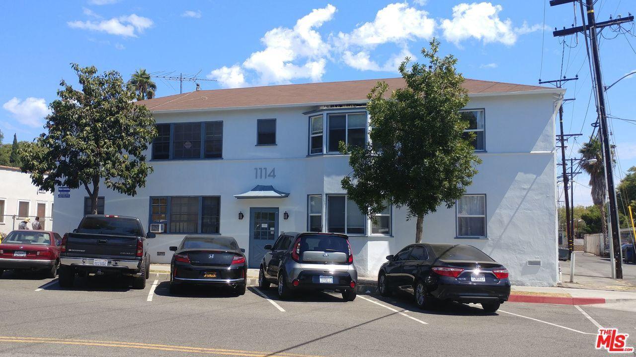 Photo of 1114 North GARDNER Street, West Hollywood, CA 90046 (MLS # 20550410)