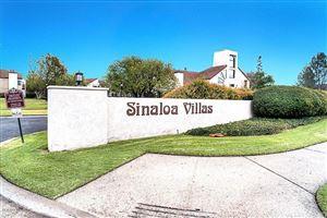 Photo of 1778 SINALOA Road #193, Simi Valley, CA 93065 (MLS # 218010411)
