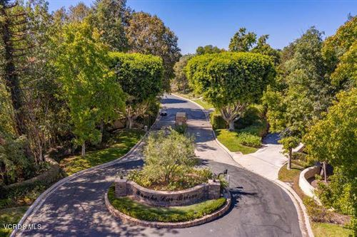 Photo of 11081 East LAS POSAS Road, Camarillo, CA 93012 (MLS # 219012411)