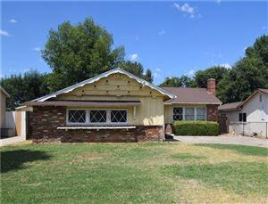 Photo of 22549 BERDON Street, Woodland Hills, CA 91367 (MLS # SR19182411)