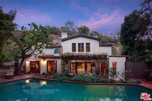 Photo of 1435 SAN YSIDRO Drive, Beverly Hills, CA 90210 (MLS # 18304412)
