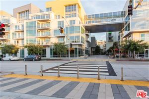 Photo of 1705 OCEAN Avenue #310, Santa Monica, CA 90401 (MLS # 18309412)